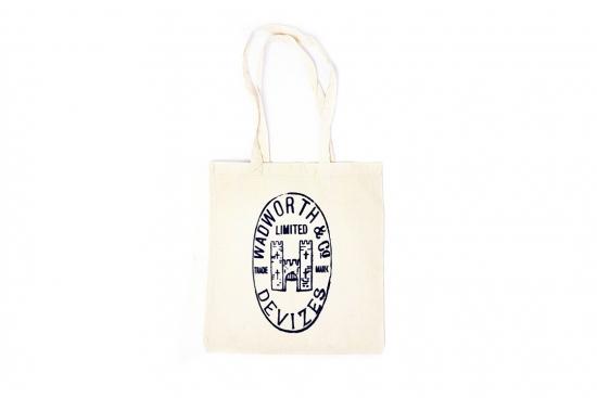 Cotton Shopper Bag