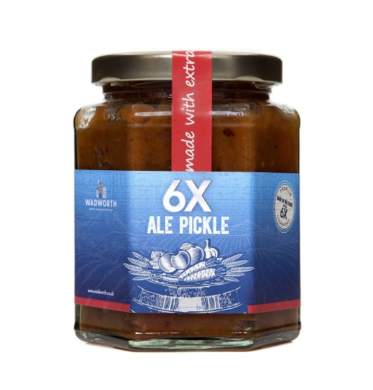 6X Ale Pickle