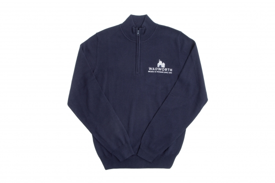 Wadworth Pullover Top