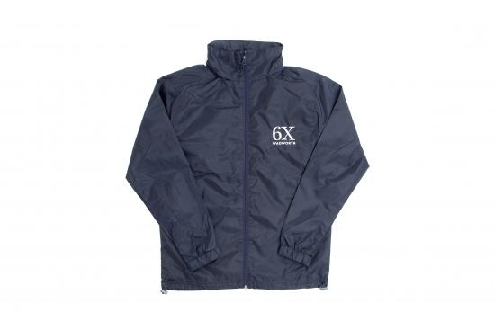 6X Lightweight Jacket