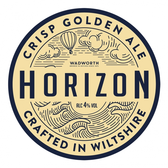 Horizon Micro Cask (5 litre)