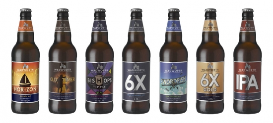 A Taste of Wadworth (12x500ml)