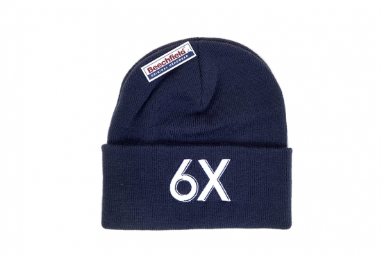 6X Woolly Hat