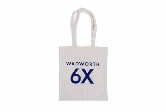 Old Cool New Cool Shopper Bag