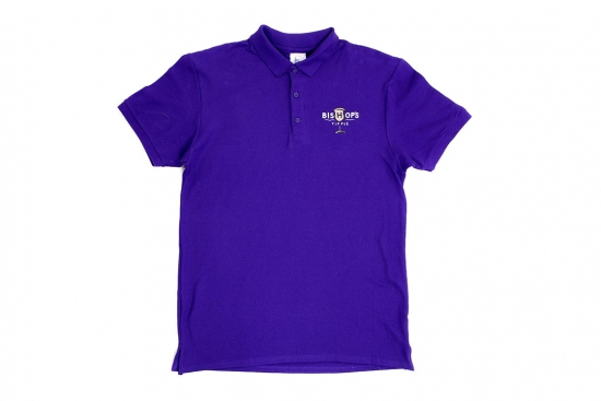 Bishops Tipple Polo Shirt