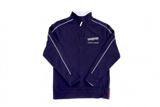 Swordfish Zip Top