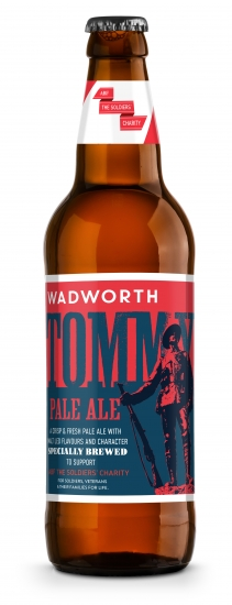 Tommy Ale (12x500ml)
