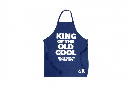 King of the Old Cool Apron