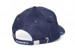 6X Baseball Cap