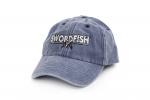 Swordfish Baseball Cap