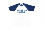 Old Cool New Cool T-Shirt - Short Sleeved