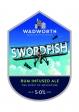 Swordfish Micro Cask (5 litre)
