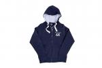6X Zip Hoodie