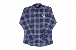 6X Checked Shirt