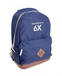 6X Back Pack