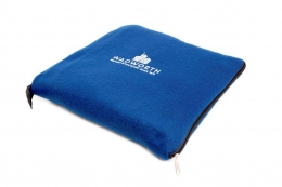 Wadworth Fleece 2-in-1 Blanket
