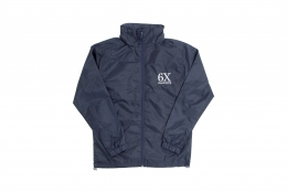 6X Lightweight Jacket