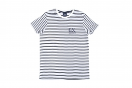 6X Striped T-Shirt