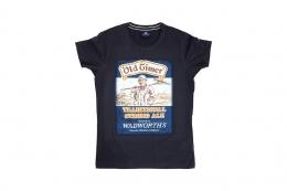 Vintage Old Timer T-Shirt