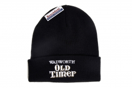 Old Timer Woolly Hat