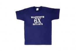 6X College T-Shirt